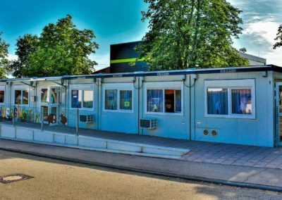 Evangelischer Kindergarten Gussenstadt