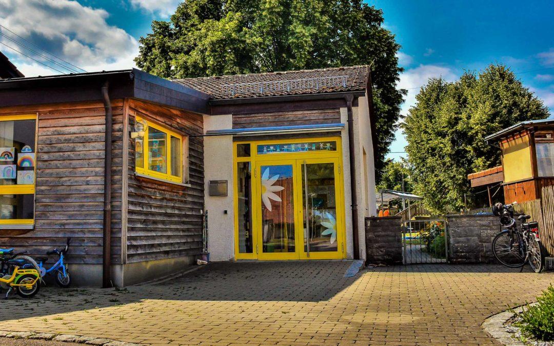 Evangelischer Kindergarten Heuchlingen