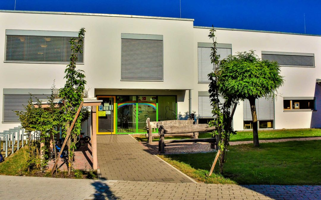 Evangelisches Zinzendorf-Kinderhaus