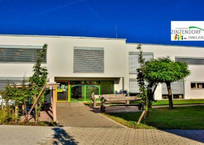 Ev. Familienzentrum Zinzendorfgemeindehaus